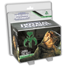 Jabba the Hutt Villain Pack : Star Wars Imperial Assault