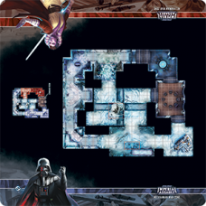 Skirmish Maps- Nelvaanian Warzone: Star Wars Imperial Assault