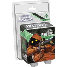 Jawa Scavenger Villain Pack : Star Wars Imperial Assault
