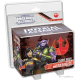 Sabine Wren and Zeb Orrelios Ally Pack: Star Wars Imperial Assault