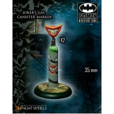 Joker's Gas Cannister Objective Marker