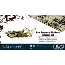 League of Shadows Marker