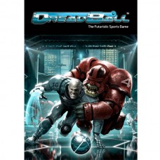 DreadBall – Season 2 Book