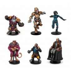 BlastBall Survivors [All-Stars Pack]