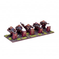 Dwarf Sharpshooters