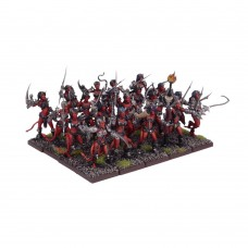 Forces of the Abyss - Succubi Regiment