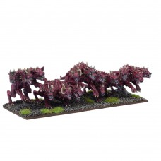 Forces of the Abyss - Hellhound Troop