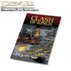 Clash of Kings - An Organised Play Supplement for Kings of War