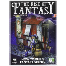 The Rise Of Fantasy by Juan J. Barrena (JJ)