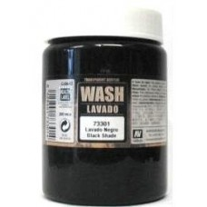 Black Wash 200ml