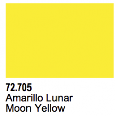 Game Air - Moon Yellow