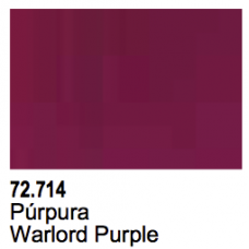 Game Air - Warlord Purple