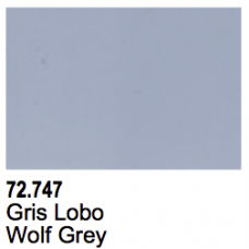 Game Air - Wolf Grey