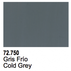 Game Air - Cold Grey