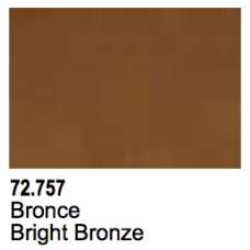 Game Air - Bright Bronze