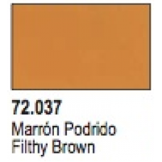 Filthy Brown
