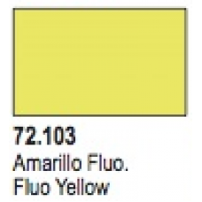 Fluo Yellow