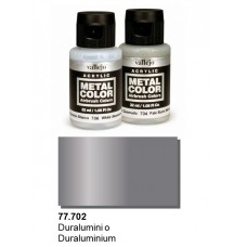 Metal Color - Duraluminium