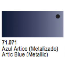 Model Air - Artic Blue (Metallic)