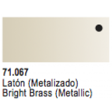 Model Air - Bright Brass (Metallic)