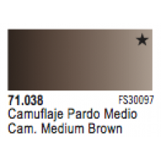 Model Air - Camouflage Medium Brown