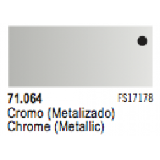 Model Air - Chrome (Metallic)