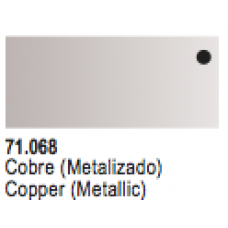 Model Air - Copper (Metallic)