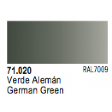 Model Air - German Green