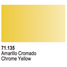 Model Air - IJA Chrome Yellow
