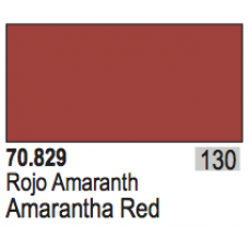 Amarantha Red