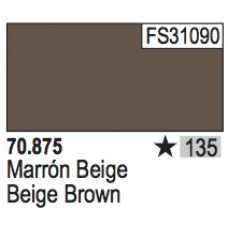 Beige Brown