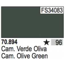 Cam Olive Green