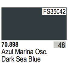 Dark Sea Blue
