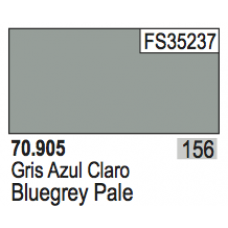Blue Grey Pale