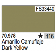 Dark Yellow