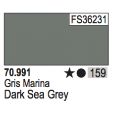 Dark Sea Grey