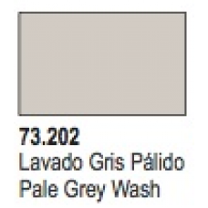 Pale Grey Shade Wash