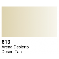 Vallejo Polyurethane - Primer Desert Tan Base 17ml