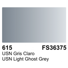 Vallejo Polyurethane - Primer USN Light Ghost Grey FS36375 17ml