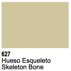 Vallejo Polyurethane - Primer Skeleton Bone 17ml