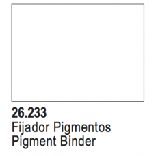 Vallejo Acrylic Medium - Pigment Binder