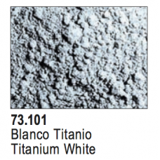 Vallejo Pigments- Titanium White