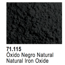 Vallejo Pigments - Natural Iron Oxide