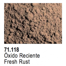 Vallejo Pigments - New Rust