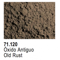 Vallejo Pigments - Old Rust