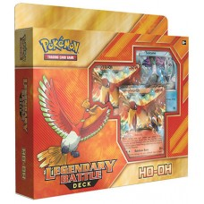 Pokémon TCG: Legendary Battle Decks—Ho-Oh