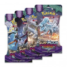 Pokémon TCG: Sun & Moon—Guardians Rising Sleeved Booster Pack (10 Cards)