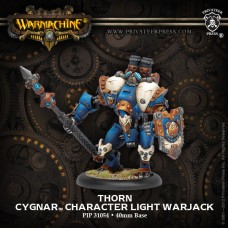Cygnar Light Warjack Thorn