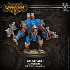 Cygnar Light Warjack Charger