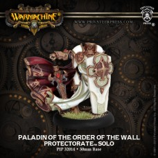 Protectorate Paladin Order of the Wall